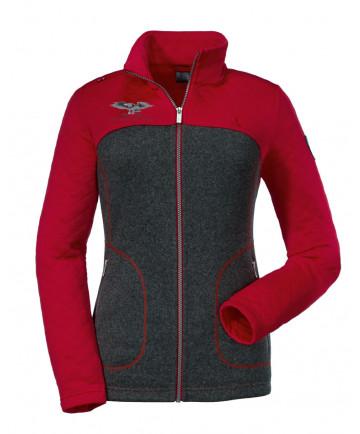 Fleece Jacket Ischgl