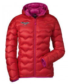 Down Jacket Kashgar