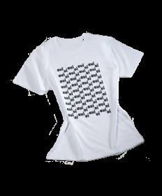 "Damen T-Shirt ""aui oi"""